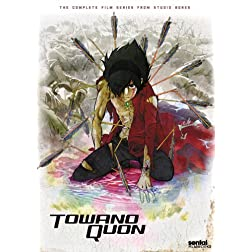 Towanoquon Complete Collection