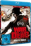 Image de War of the Dead - Band of Zombies [Blu-ray] [Import allemand]