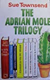 Sue Townsend Sue Townsend Boxed Set: The Secret Diary of Adrian Mole / the Growing Pains of Adrian Mole / Adrian Mole: the Wilderness Years (Mandarin humour)