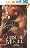 The Greatest of Sins (The Sinner and the Saint Book 1)