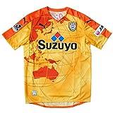プーマ(PUMA) 清水エスパルス オーセンティック ホーム 半袖シャツ 2015 オレンジ 920301 O