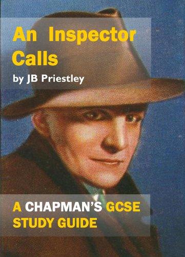 Inspector Calls Essay