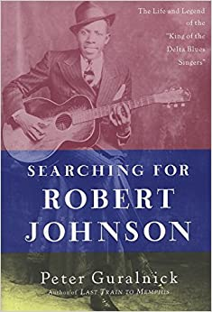 Robert johnson essay