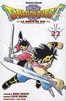 Dragon quest - La quête de Dai, tome 22