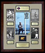 Jack Nicklaus 1962 US Open Commemorative 50th Anniversary Pictorial