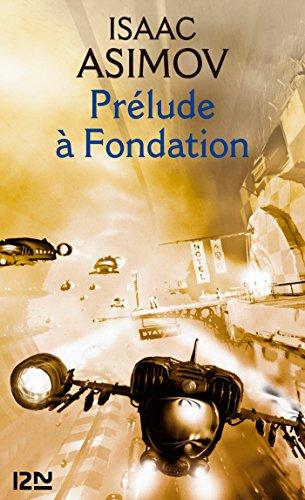 Prélude à Fondation francais