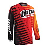 Thor Mens Phase Rift Vented Jersey 2015
