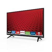 VIZIO E32h-C1 32-Inch 720p Smart LED TV from VIZIO