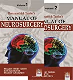 img - for Manual of Neurosurgery book / textbook / text book