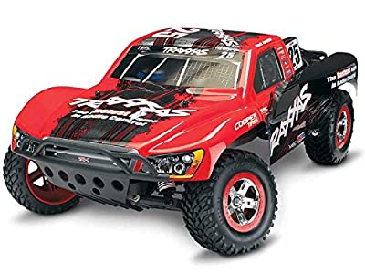1/10 Slash 2WD RTR w/ On-Board Audio, TQ 2.4 Radio