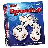 Rummikub X-Press Dice Game