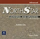 img - for Northstar Listening and Speaking, Advanced Audio CD's book / textbook / text book