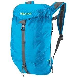 Marmot Kompressor Daypack - Blue Sea