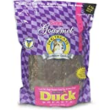 Cadet Gourmet Pet Treats Duck Breast Fillets, 32-Ounce