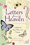 Letters From Heaven (1562927841) by Cloninger, Claire