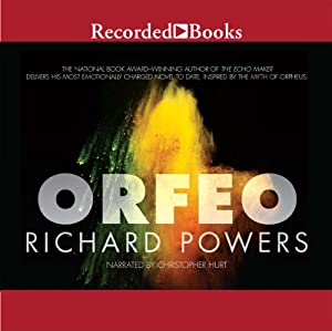 Orfeo | [Richard Powers]