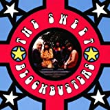 The Sweet Blockbusters- The Best of The Sweet