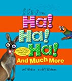 img - for Ha! Ha! Ha! and Much More: The Ultimate Round-Up of Jokes, Riddles, Facts, and Puzzles book / textbook / text book
