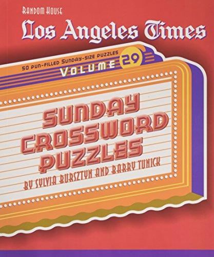 LA Times Crossword