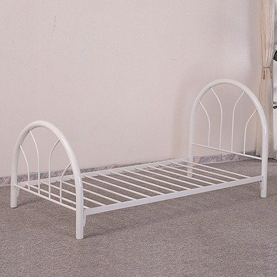 Furniture Gt Kids Furniture Gt Bed Gt Metal Toddler Bed