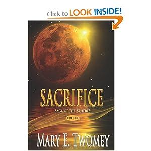 Sacrifice (Volume 4)