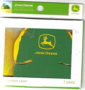 John Deere Ball Cap Patio Screen Saver Home