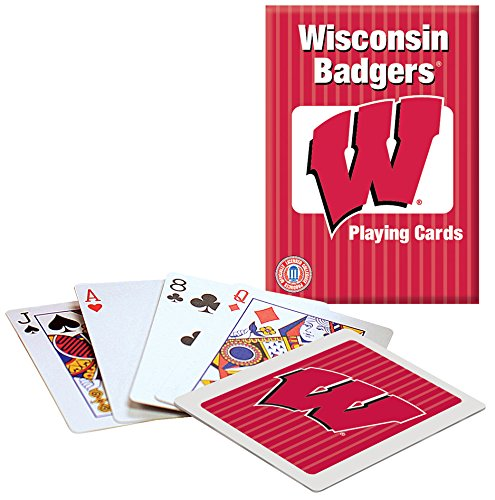 Wisconsin Playing Cards