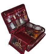 Kuber Industries Make up kit
