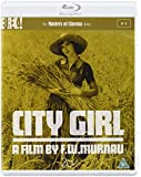 City Girl - Dual Format (Blu-ray+DVD) [Masters of Cinema] [1930]
