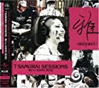 7 SAMURAI SESSIONS-We��re KAVKI BOIZ-(��������)(DVD��)(�߸ˤ��ꡣ)