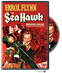 The Sea Hawk (Sous-titres français) [Import]