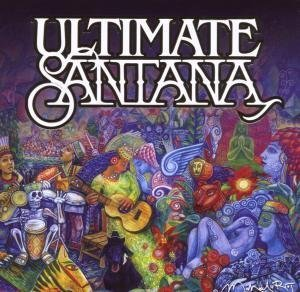 Santana - Ultimate Santana: His All Time Greatest Hits - Zortam Music