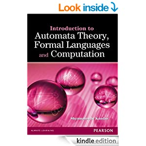 Theory of automata and formal languages by a.a.puntambekar