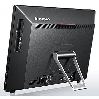 Lenovo Thinkcentre Edge 73Z 20-inch Desktop PC (Black)