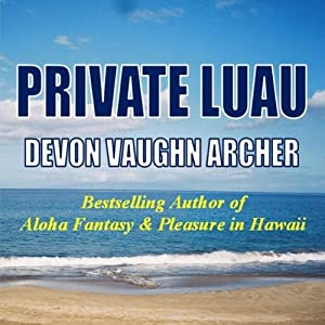 Private Luau Audiobook