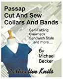 img - for Passap Cut and Sew Collars and Bands book / textbook / text book