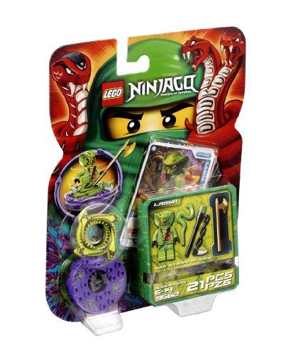 LEGO Ninjago Lasha 9562