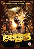 John Dies At The End (DVD)