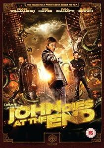 John Dies At The End [DVD]