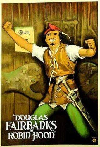 DVD : Robin Hood