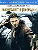 Snow White and the Huntsman (Limited Collectible Character Edition Blu-ray / DVD / Digital Copy / Ultraviolet / Collectible Book - Chris Hemsworth (Eric) cover)