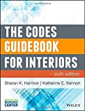 The Codes Guidebook for Interiors, 6th Edition