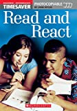 Timesaver 'Read and React': A1-B1 (Helbling Languages / Scholastic)