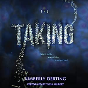 The Taking Audiobook