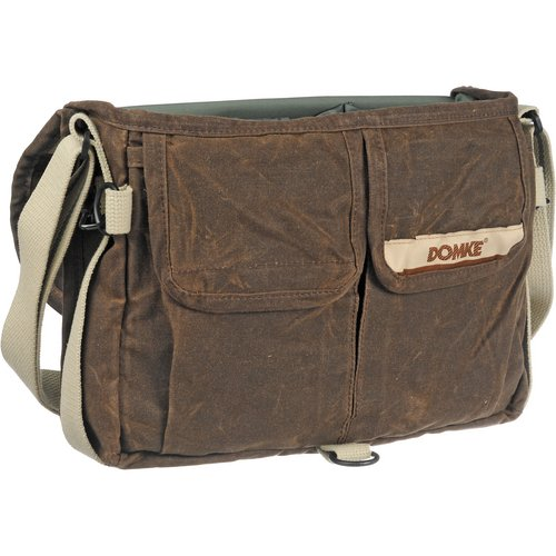 Domke 701-83A F-803 Waxwear - Brown