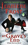 At Grave's End (Night Huntress World Book 3)
