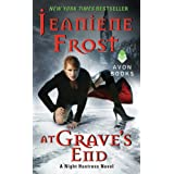 At Grave's End (Night Huntress Book 3) ~ Jeaniene Frost