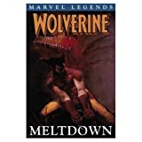 Wolverine Legends Volume 2: Meltdown TPBby Walter Simonson
