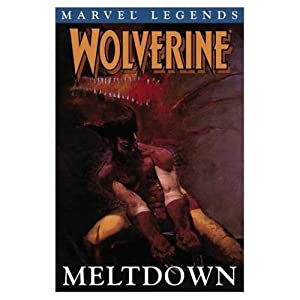 Wolverine: Meltdown (X-Men) by Walter Simonson