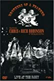Chris Robinson/Rich Robinson: Brothers of a Feather - Live at the Roxy